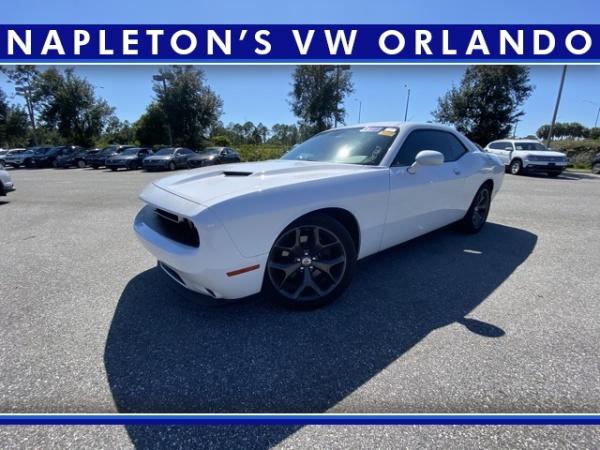 2018 Dodge Challenger in Orlando, FL