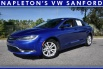 2016 Chrysler 200 Limited FWD for Sale in Sanford, FL