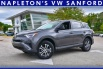 2018 Toyota RAV4 LE FWD for Sale in Sanford, FL