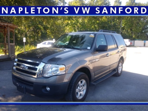 2011 Ford Expedition in Sanford, FL