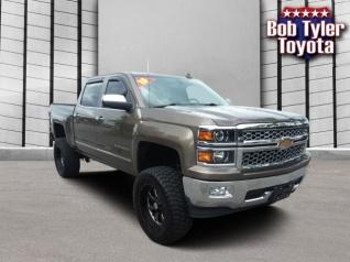 Chevy Trucks For Sale >> Used Chevrolet Trucks For Sale Truecar