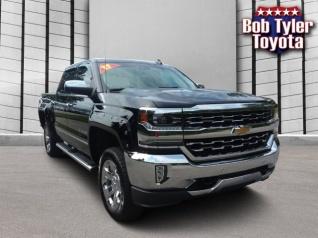 Used 2017 Chevrolet Silverado 1500s for Sale | TrueCar