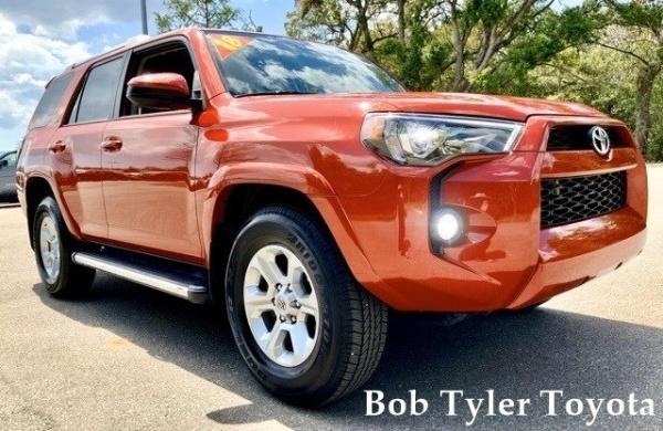 2018 Toyota 4Runner in Pensacola, FL