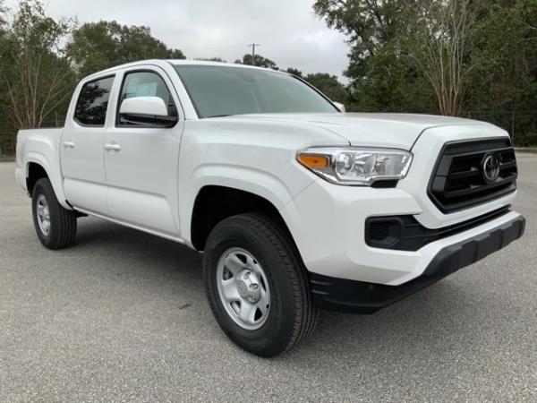 2020 Toyota Tacoma in Pensacola, FL