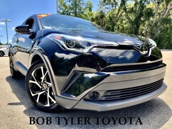 2018 Toyota C-HR in Pensacola, FL