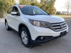 2014 Honda CR-V EX FWD for Sale in Pensacola, FL