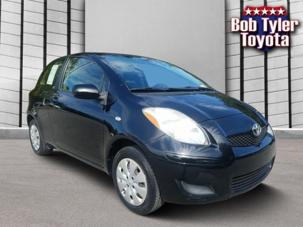 used toyota yaris for sale in mobile al u s news world report. Black Bedroom Furniture Sets. Home Design Ideas