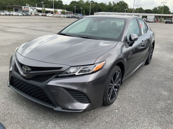 2020 Toyota Camry in Pensacola, FL
