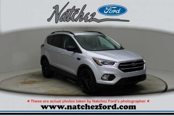 2019 Ford Escape in Natchez, MS