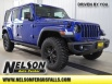 2019 Jeep Wrangler Unlimited Moab for Sale in Fergus Falls, MN