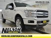 2019 Ford F-150 Platinum SuperCrew 5.5' Box 4WD for Sale in Fergus Falls, MN