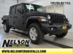 2020 Jeep Gladiator Sport S for Sale in Fergus Falls, MN