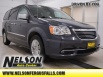 2014 Chrysler Town & Country Limited for Sale in Fergus Falls, MN