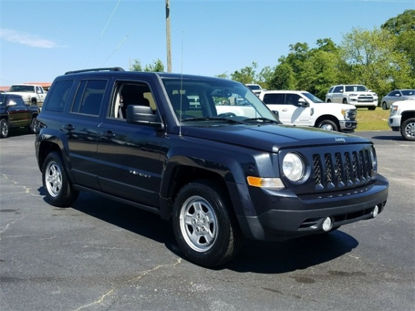 Cars For Sale Savannah Ga: Used Jeep For Sale In Savannah, GA
