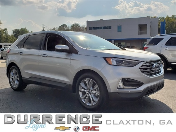 2019 Ford Edge in Claxton, GA