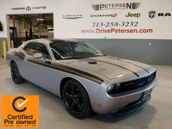 2014 Dodge Challenger in Waupaca, WI