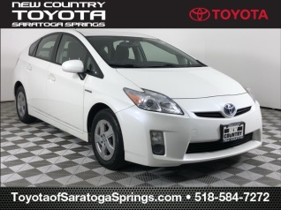 2010 Toyota Prius One For In Saratoga Springs Ny