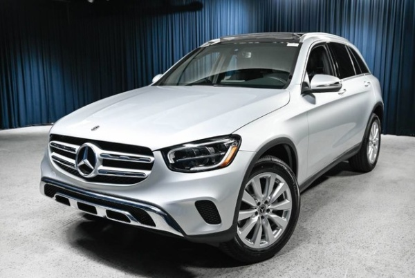 2020 Mercedes-Benz GLC in Scottsdale, AZ