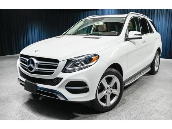 2016 Mercedes-Benz GLE in Scottsdale, AZ