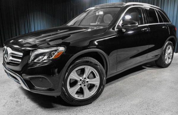 2018 Mercedes-Benz GLC in Scottsdale, AZ