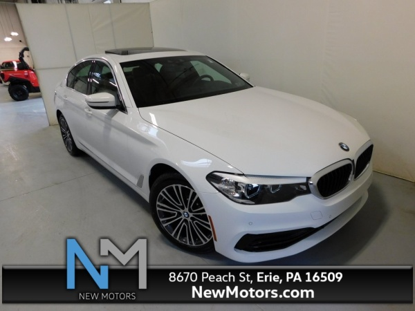 2020 BMW 5 Series in Erie, PA