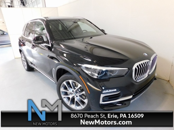 2019 BMW X5 in Erie, PA