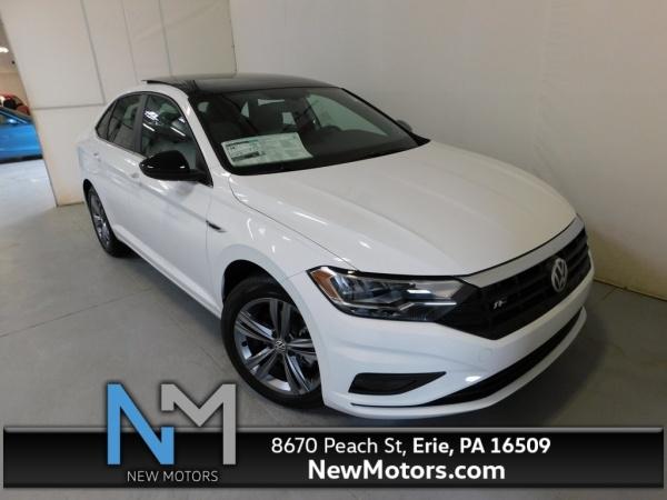 2020 Volkswagen Jetta in Erie, PA