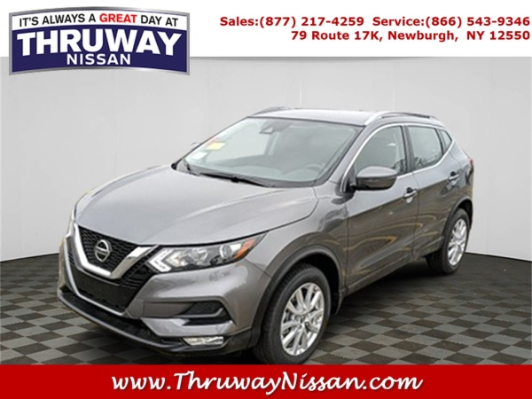 2020 Nissan Rogue Sport in Newburgh, NY