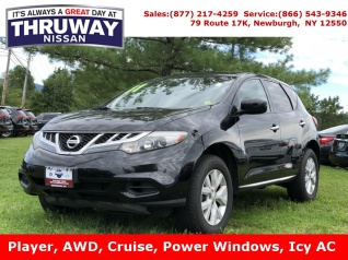 Awesome Used 2011 Nissan Murano S SUV AWD For Sale In Newburgh, NY