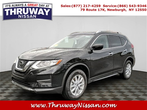2020 Nissan Rogue in Newburgh, NY