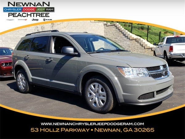 2020 Dodge Journey in Newnan, GA