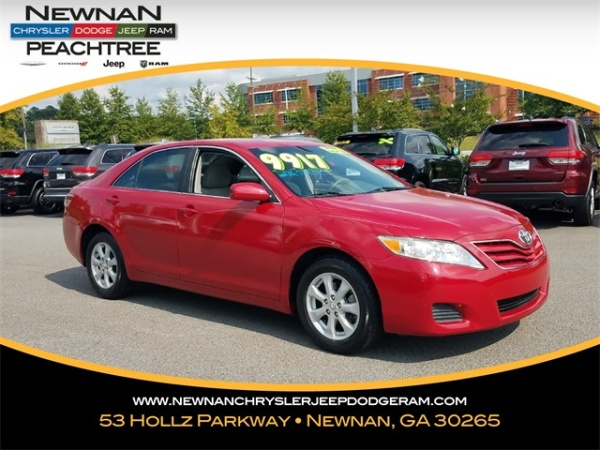 2011 toyota camry le i4 manual for sale in newnan ga truecar rh truecar com 2011 toyota avalon service manual 2011 toyota avalon user manual