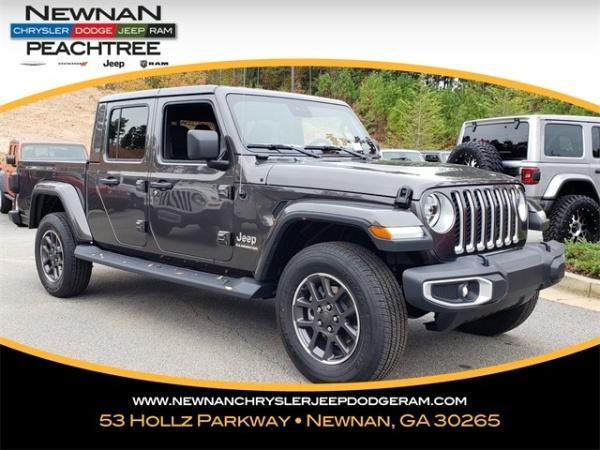 2020 Jeep Gladiator in Newnan, GA