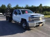 """2015 Chevrolet Silverado 3500HD Built After Aug 14 WT Crew Cab 171.5"""" WB 59.06"""" CA 4WD for Sale in Newport, NH"""