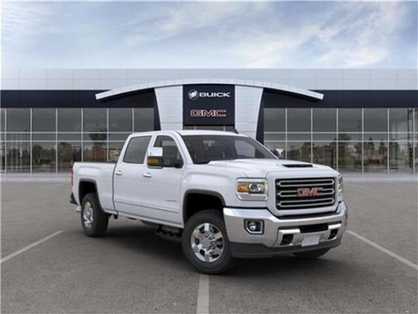 2019 GMC Sierra 2500HD in Newport, NH