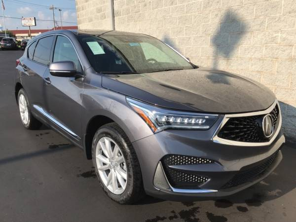 2020 Acura RDX in St Louis, MO