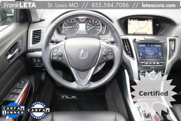 2017 Acura TLX in St Louis, MO