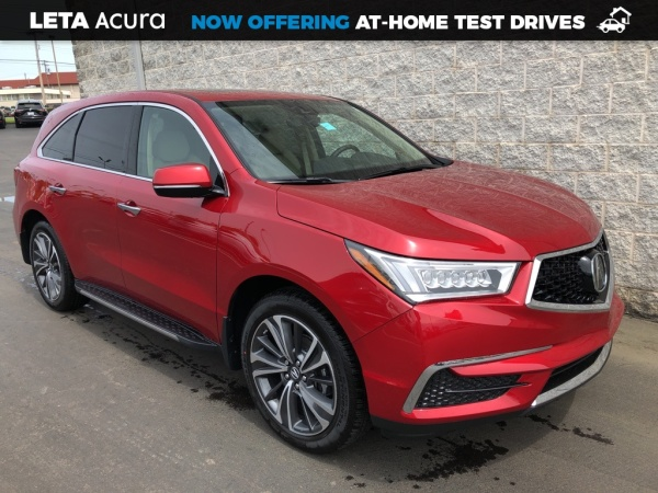 2020 Acura MDX in St Louis, MO
