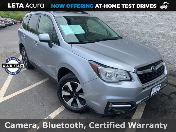 2018 Subaru Forester in St Louis, MO