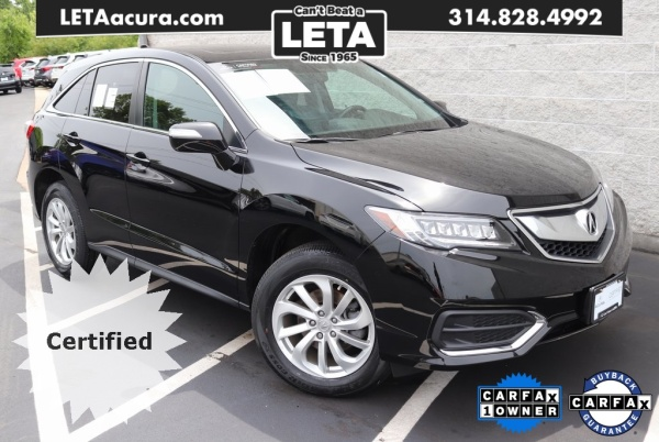 2017 Acura RDX in St Louis, MO