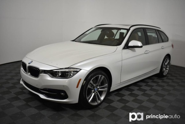 Used BMW Wagons: 338 Cars from $2,950 - iSeeCars com