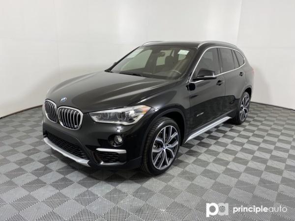 2017 BMW X1 in San Antonio, TX