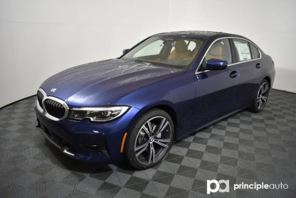 2020 BMW 3 Series in San Antonio, TX
