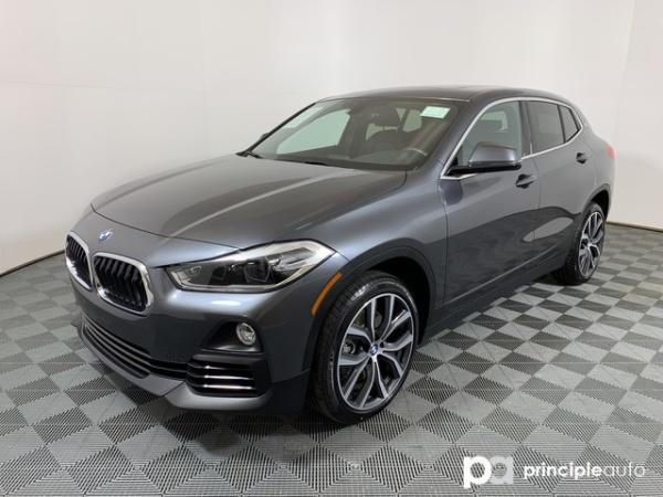 2018 BMW X2 in San Antonio, TX
