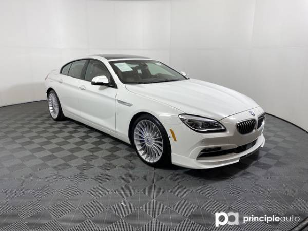 2017 BMW 6 Series in San Antonio, TX