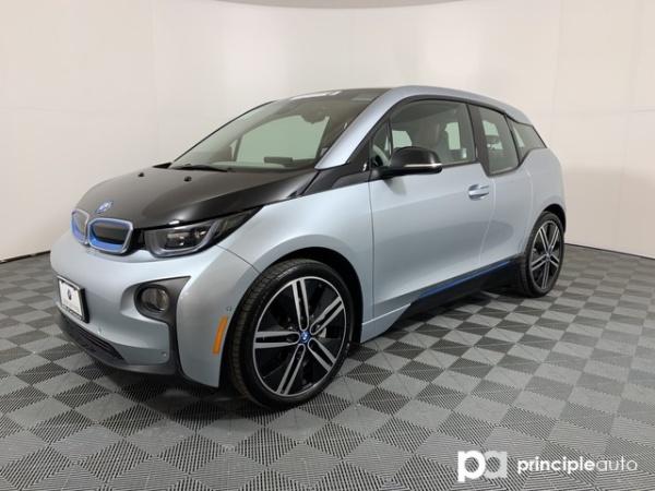 2016 BMW i3 in San Antonio, TX