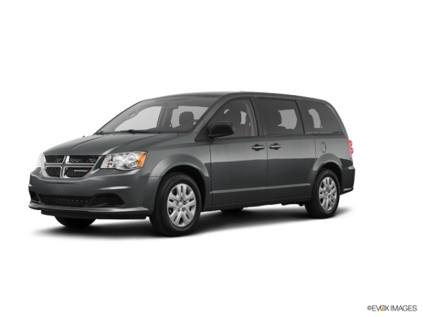 2019 Dodge Grand Caravan in East Hanover, NJ