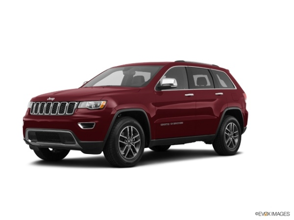 2020 Jeep Grand Cherokee in East Hanover, NJ