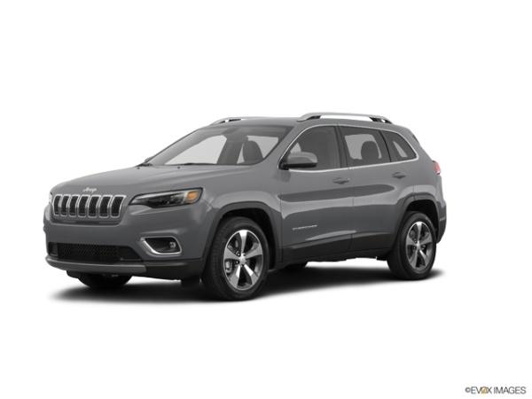 2020 Jeep Cherokee in East Hanover, NJ
