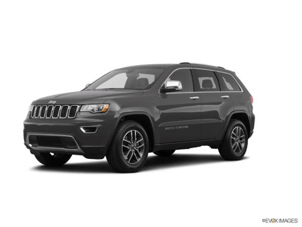 2020 Jeep Grand Cherokee in East Hanover, NJ